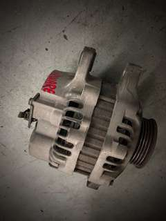 Honda airwave alternator