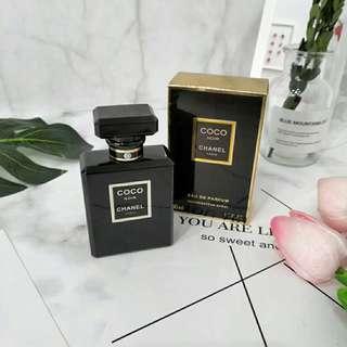 Chanel perfume - chanel coco noir 50ml