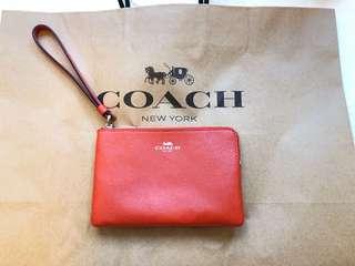 全新正品Coach Wallet Hermès MK Kate spade Prada LV