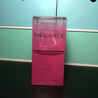 Incidence Eau de Parfum