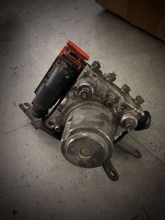 Honda airwave brake pump