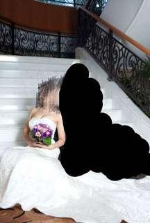 婚紗禮服十送男禮