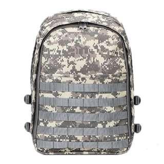 PUBG Battlegrounds Level 3 Backpack [WATERPROOF]