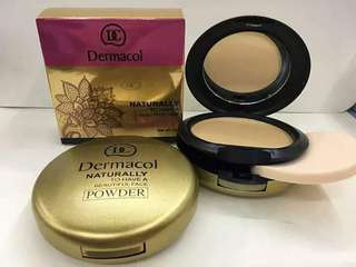 Dermacol powder