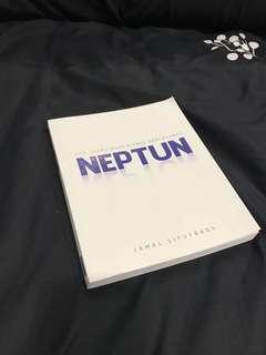Bagaimana Buat Bisnes Dari Planet Neptune