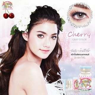 Cherry Contact lenses