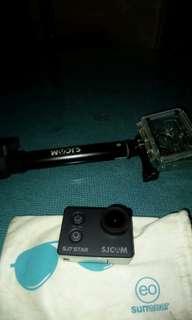 Sjcam Sj7 Star Black