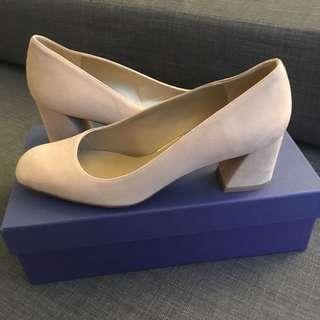 Stuart Weitzman SW Marymid Shoes Original Price $498