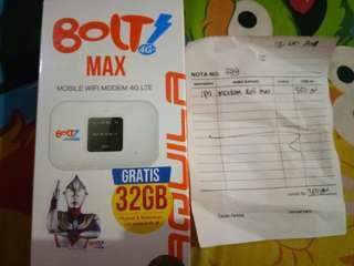 Bolt 4G+ MAX