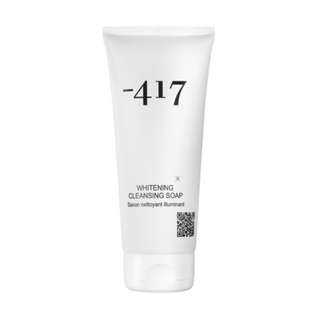 -417 Whitening Cleansing Soap