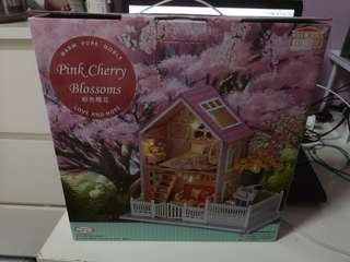 Home puzzle