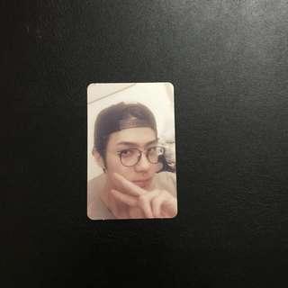 EXO EX'ACT Sehun Pc