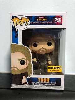 Funko Pop Thor Ragnarok