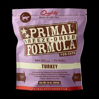 (Buy 2 Free 1)Primal Cat Food
