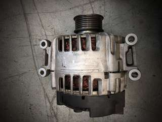 Volkswagen Passat alternator