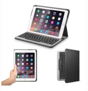Anker folio keyboard case for iPad air2