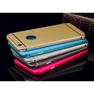 Iphone Casing Hard Casing 6/6plus/6s/6splus