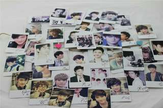 100PCS LOMO CARD RM25 ONLY PROMOTION