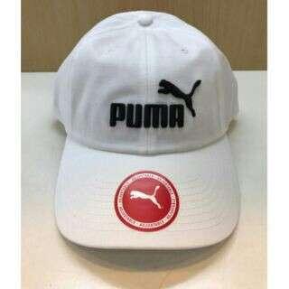 全新Puma運動帽