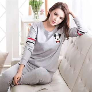 Mickey pyjamas