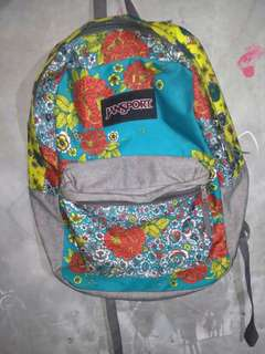 REPRICE!!   Jansport super fx (Original)
