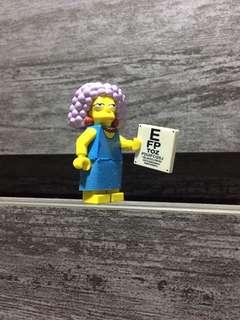 Lego minifigure Simpsons Series 2