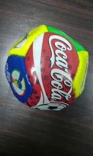 可口可樂皮球(收藏品)