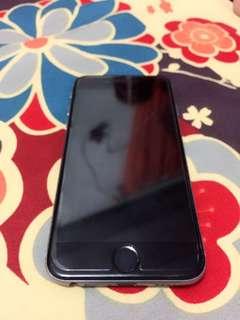 Iphone 6 16GB Grey Fullset