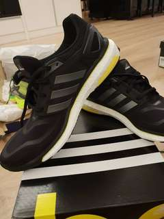 Adidas Energy Boost UK9 (Original from Japan outlet)