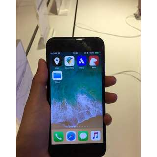 Iphone 7 128 Gb Garansi RESMI IBOX Kredit Proses CEPAT hanya 3 Menit (Bandung/Cimahi)