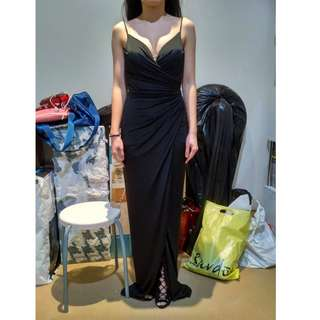 BARIANO gown - rent or buy