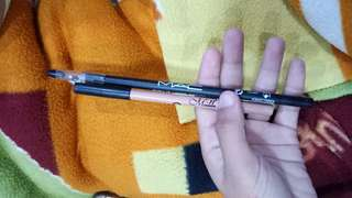 Mac and menow eyebrow pencil