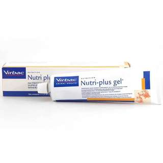 Virbac Nutri Plus Gel