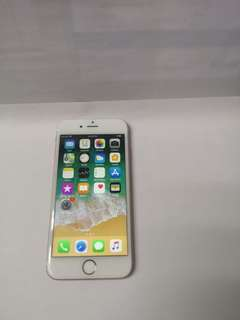 IPhone 6S 128G Pink 9.7New