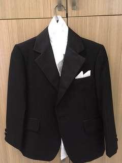 Kid's Complete Suit