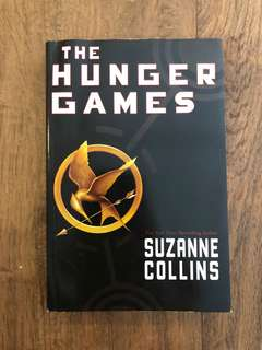 Book Set: The Hunger Games Series