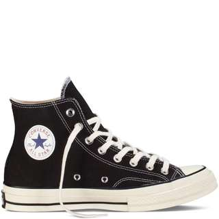 LOOKING FOR CHUCKS 70's