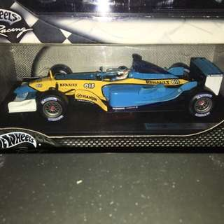 1:18 Renault R23 #mayflashsale