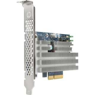 HP 惠普 Z Turbo Drive 512GB M.2 PCIe SSD 固態硬碟
