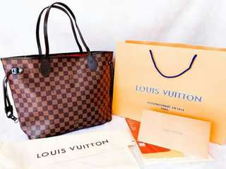 HIGH END LOUIS VUITTON