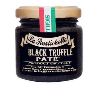 意大利品牌黑松露醬90gm