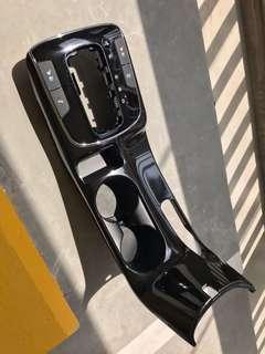 Kia K3 Gear Panel Wrap