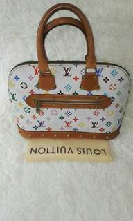 Raya Sales Louis Vuitton Colorful