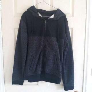 Black Winter Jacket - Cotton On
