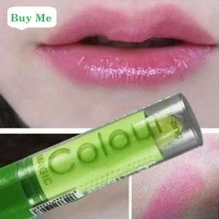 Colour Aloe Vera Magic Lipstick