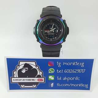 USED G-Shock G-306X-1