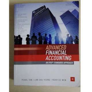 Ac3102 advanced financial accounting NBS NTU