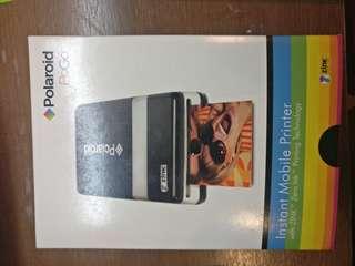 Polaroid Zink Portable Polaroid Photo Printer