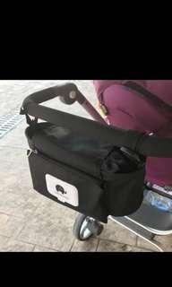 Stroller Bag Organizer