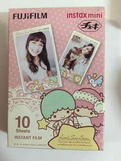 Instax mini instant film